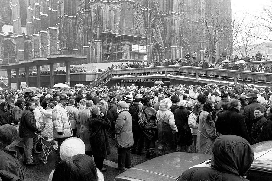 11.02.1991 Köln